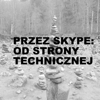 angielski skype, tłumaczenia